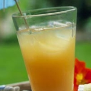 Aloha Punch recipes