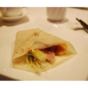 Entree Crepes