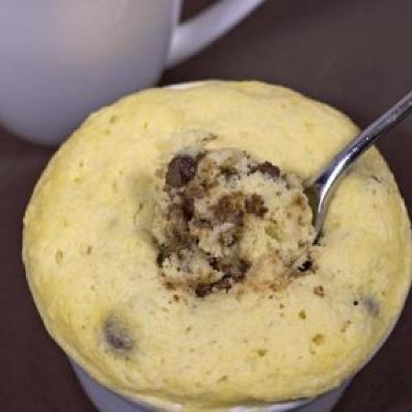 Gluten Free Muffin Soufflé