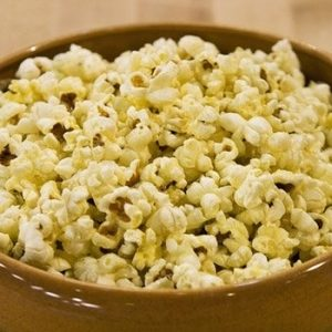 Cheesy Corn Snack recipes