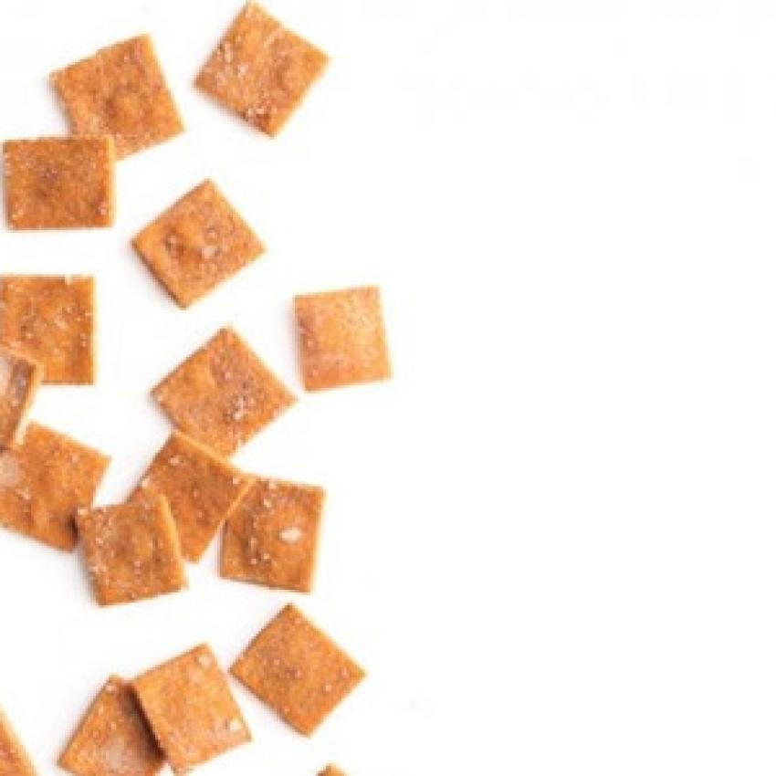 Gluten-Free Smoky Crackers recipes