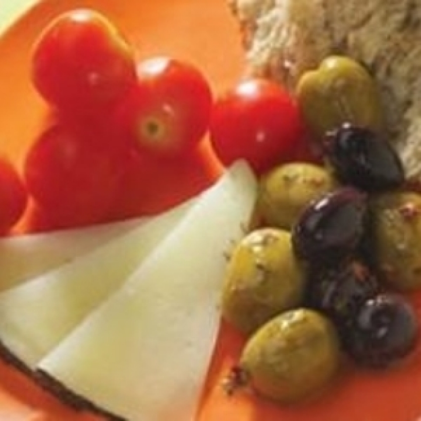 Mediterranean Picnic Snack recipes