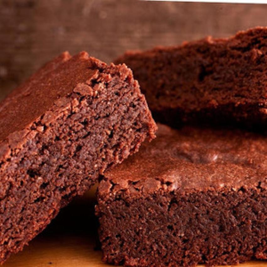 Gluten-Free Brownies recipes