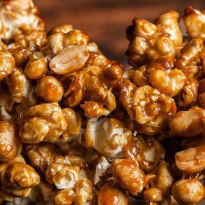 Cracky Snack recipes