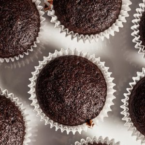 Vegan Chocolate Cupcakes recipes