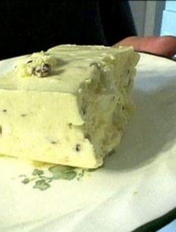 Lemon Cream Salad