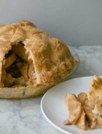 Gluten-Free Apple Pie