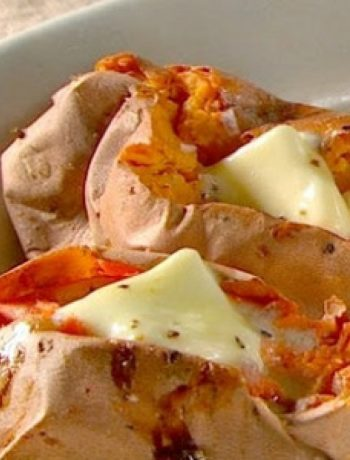 Baked Sweet Potatoes recipes