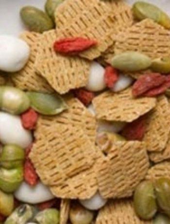 Super Snack Mix recipes