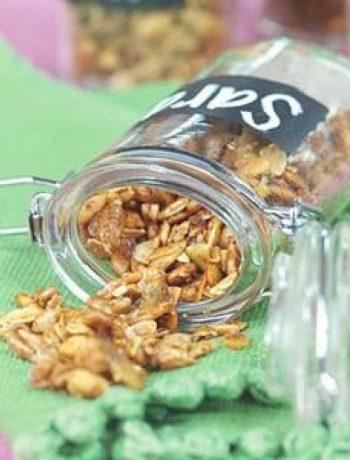 Santa Fe Snack Seeds