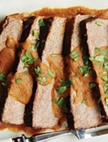 Lower East Side Brisket recipes