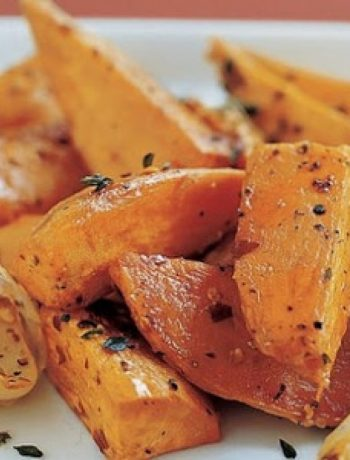 Sweet-Potato Wedges recipes