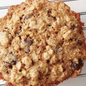 Gluten-Free Oatmeal Cookies recipes