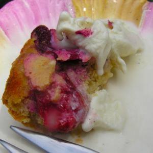 Gluten Free Zwetschgen Kuchen