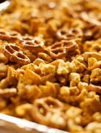 Mercantile Snack Mix