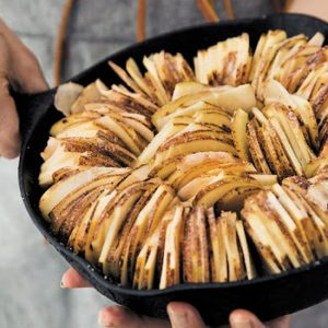How To Make Asado Potatoes, Your New Go-To Side Dish recipes