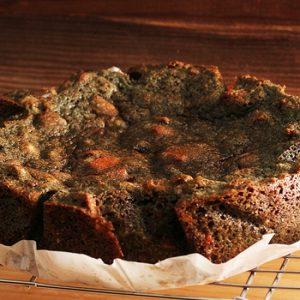 Sangria Cake