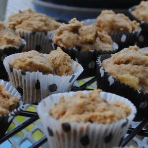 Banana Muffins (Vegan)