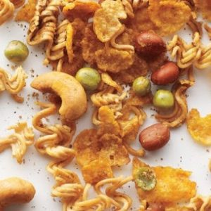 Crunchy Ramen Snack Mix recipes