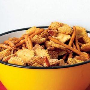 Chesapeake Bay Snack Mix recipes