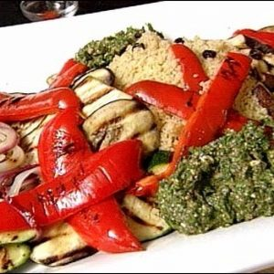 Moroccan Charmoula Sauce