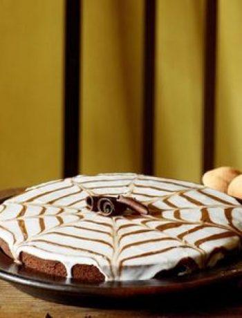 Brownie Snack Cake