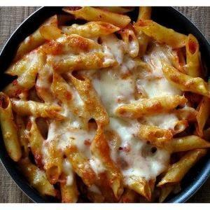 Mostaccioli Dinner