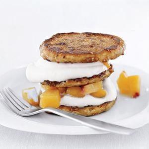 Dessert Napoleon