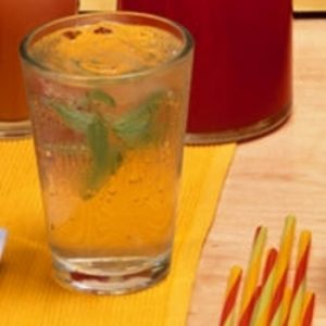 Lemon Verbena Drink recipes