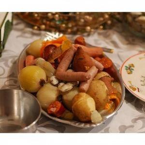 Boiled Dinner