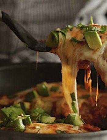 Sunday Morning Chilaquiles recipes