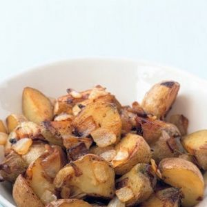 Dinner Home Fries recipes