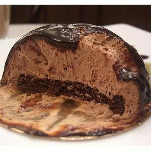 No Name Dessert