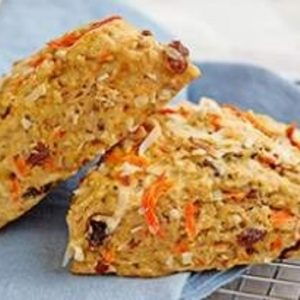 Morning Glory Scones recipes