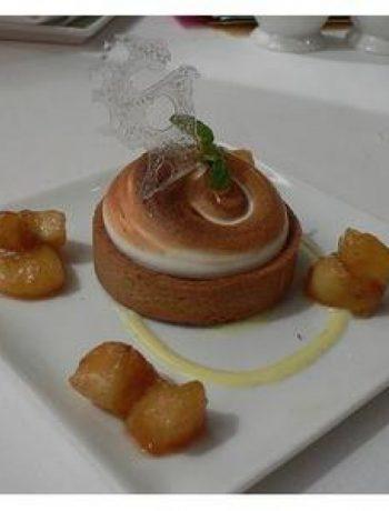 Banana Graham Dessert