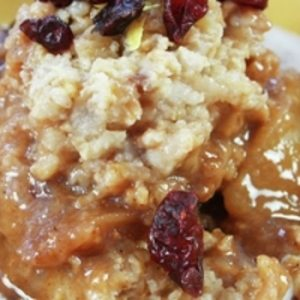 Special-Morning Oatmeal recipes