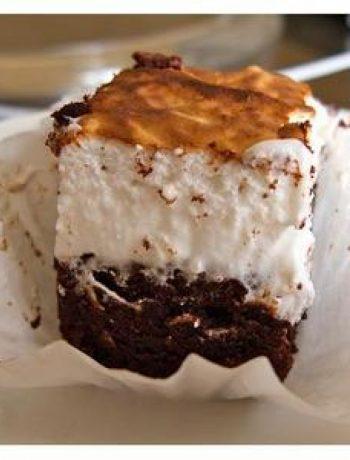 Marshmallow Dessert Topping