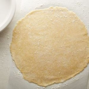 Vegan Pie Dough