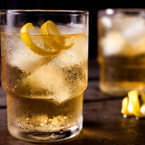 Basic Highball Recipe