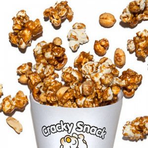 Cracky Snack Recipe