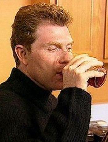 Sorrel Drink