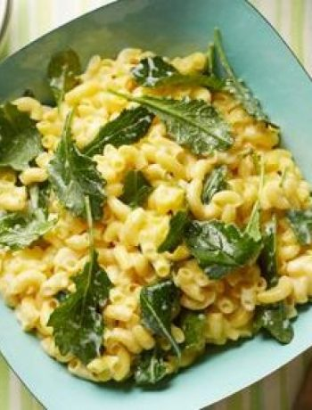 Gluten-Free Macaroni and Cheese