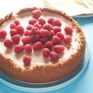 Vegan Classic Cheesecake