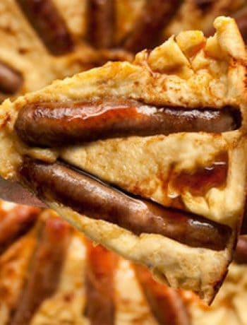 Breakfast Toad in the Hole Recipe