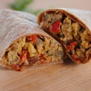 Breakfast Burrito Kit