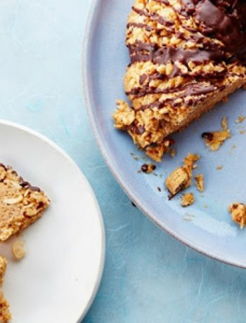 Crispy Peanut Butter Snack Cake recipes