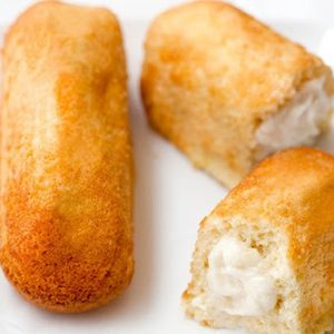 Vanilla Snack Cakes recipes