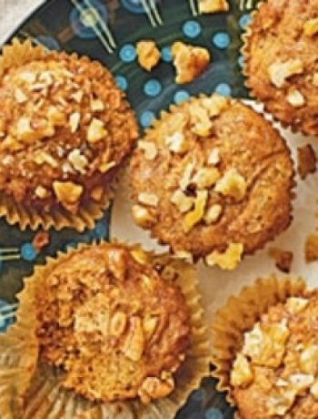 Top of the Morning Muffins recipes