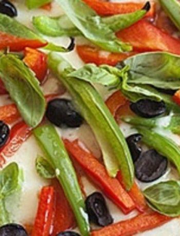 Gluten-Free Pizza recipes