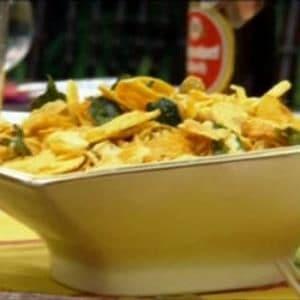 Indian Snack Mix (Chewda)